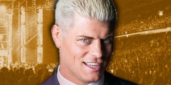 "Cody Rhodes Announces ""AEW Dark"" Series"