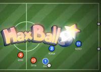 Gioca a Haxball muovendo dischetti per fare gol (multiplayer)