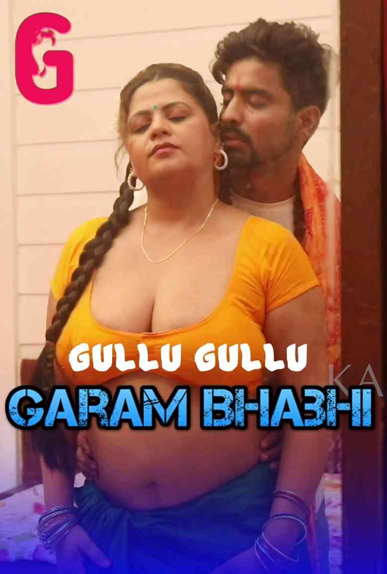 Garam Bhabhi (2021) Hindi   GulluGullu Short Flim   720p WEB-DL   Download   Watch Online