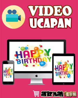 Video Ucapan-Video Pendek