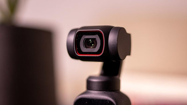 DJI Pocket 2 Review