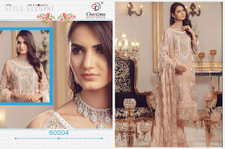 Charizma Elham Pakistani Suits catalog