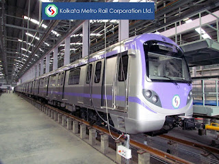 Kolkata Metro Rail Corporation (KMRC) Recruitment 2019 for Law Executive Posts by jobcrack.online