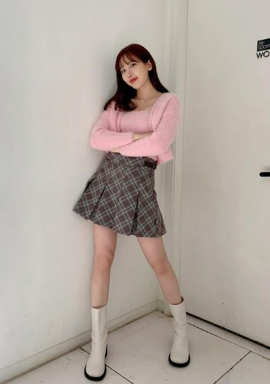 Nayun Biography, Age, Height, Net Worth, Wiki & More