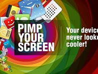 Download Aplikasi Android Pimp Your Screen v1.0 APK