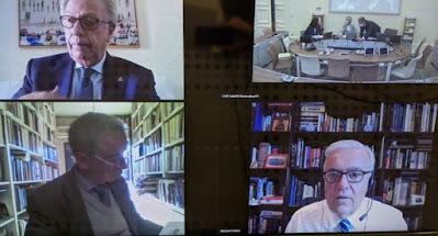2 декабря Венецианская комиссия обсудит конституционный кризис в Украине