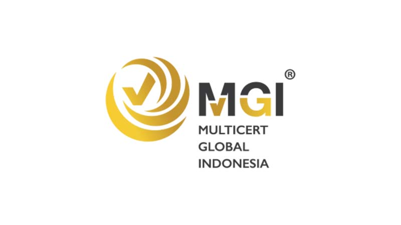 Lowongan Kerja PT Multicert Global Indonesia