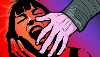 Embarrassed: Alcoholic father rapes minor daughter