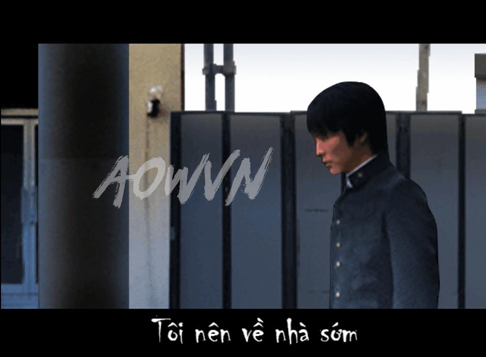 tsugu no hi 1 viet hoa game android kinh di aowvn 2 - [Kinh Dị] Game Tsugu No Hi 1 Việt Hóa | PC Android - Ck3't Mòn Từng Ngày