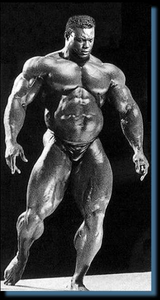 Portland bodybuilders Body Looks