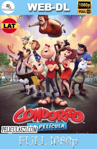 Condorito: La Película (2017) Full HD WEB-DL 1080p Latino