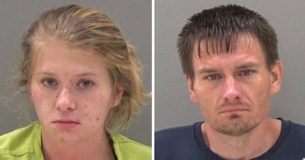Baby girl on life support 'after heroin injected in her head,' mom and grandma arrested