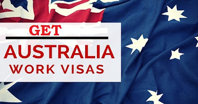 How to Get Work Permit for Australia