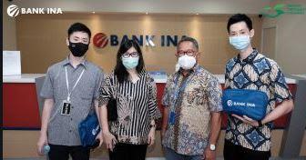 Alamat Lengkap dan Nomor Telepon Kantor Bank Ina di Bandung
