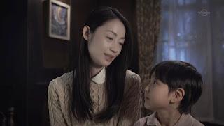 Kaoru and Raiga