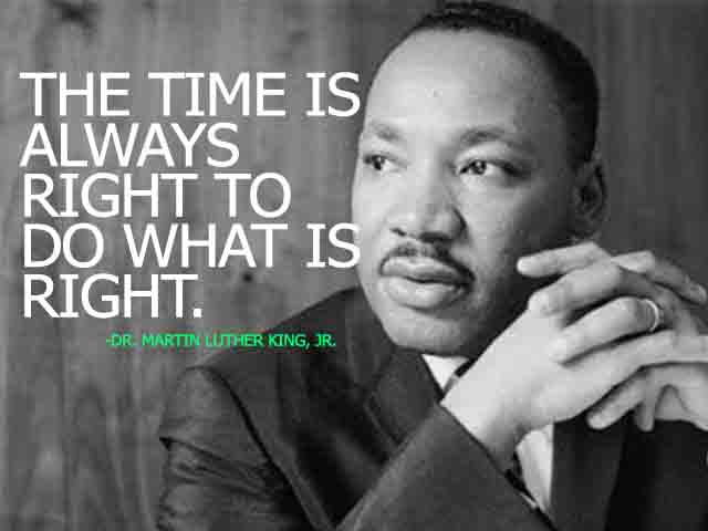 Martin Luther King Jr. Day Quotes 2022 (MLK Day Quotes)
