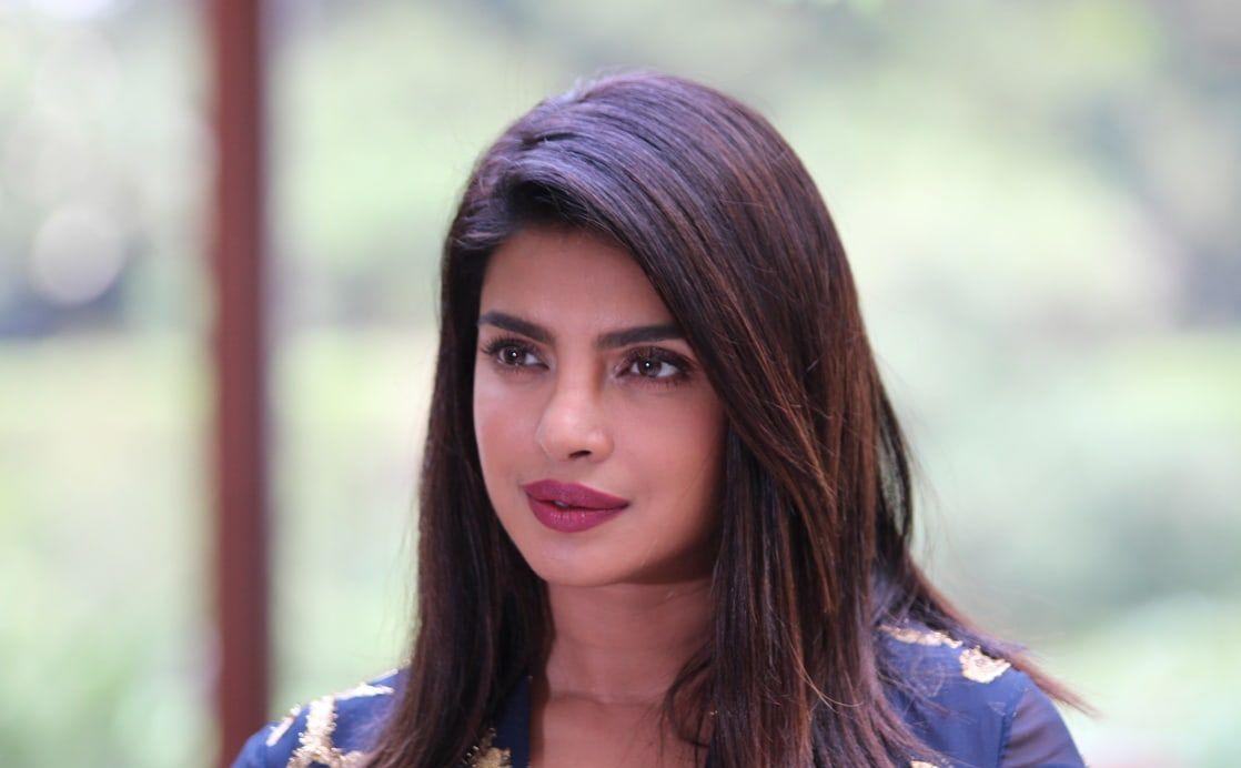 Ex Miss World Priyanka Chopra Age, Wiki, Bra Size, Weight ...