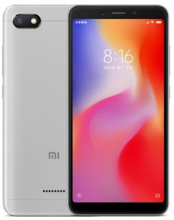 Firmware Xiaomi HM6A tested Free Download