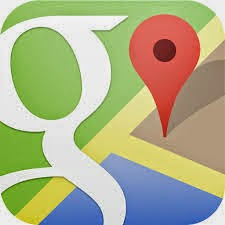 Novos Recursos Google Maps/Earth