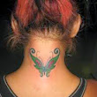 Designs and Meanings Butterfly tattoos