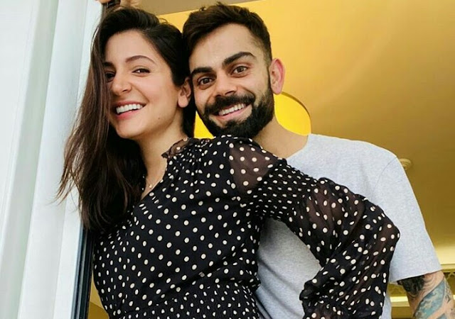 Anushka Sharma and Virat Kohli are expecting a baby | Virushka Good News