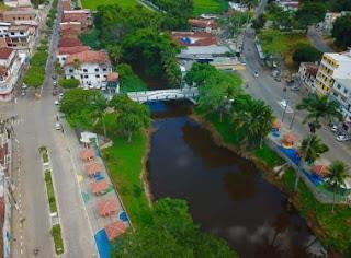 UFRN registra Terremoto de 4.6 de magnitude é registrado na Bahia