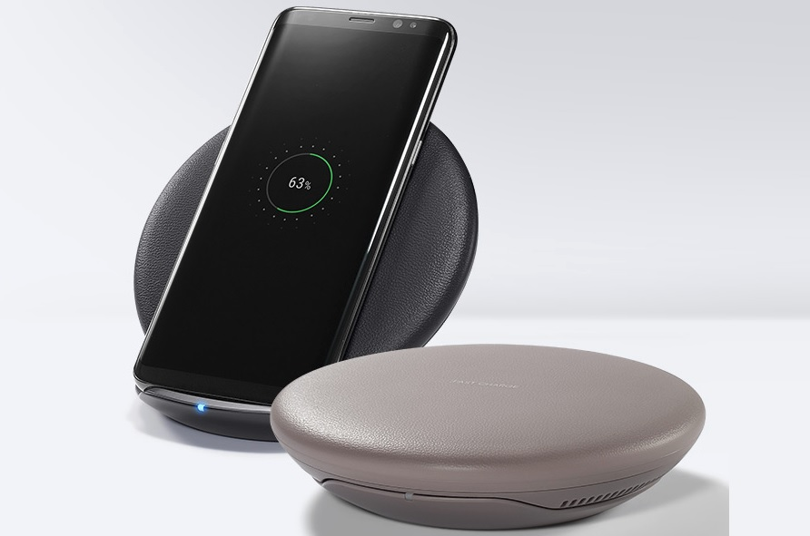 Galaxy S9 New Fast Wireless Charger