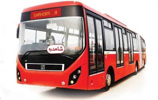 lahore-metro-bus