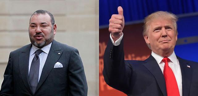 Marruecos bate el récord en gasto militar para contentar a Trump; más de 3 mil millones de dólares en armamento americano en dos años.