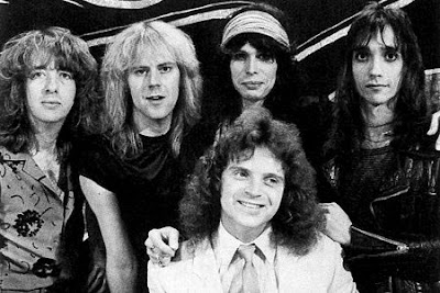 aerosmith - 1979