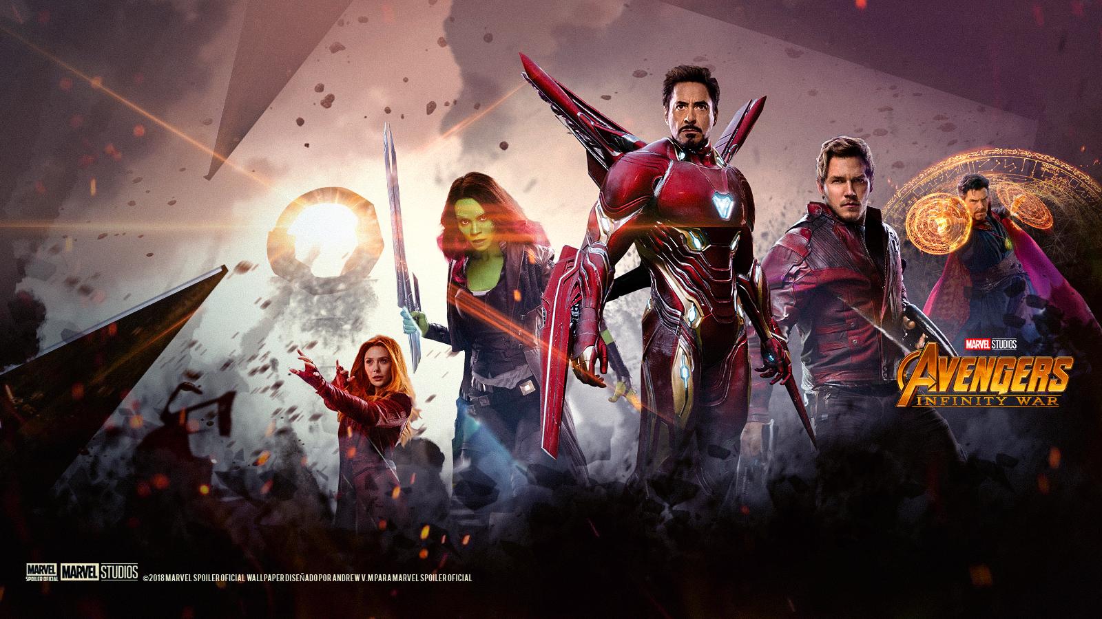 Shuri In Avengers Infinity War New Poster Hd Movies 4k: Marvel Spoiler Oficial