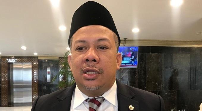 Eks Pimpinan DPR Fahri Hamzah Buka Suara Soal Heboh Dana Aspirasi