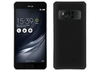 هاتف ZenFone AR من شركة اسوس أول هاتف بالعالم بذاكرة عشوائية بحجم 8 جيجابايت