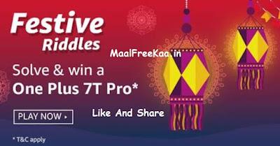 OnePlus 7T Pro Free
