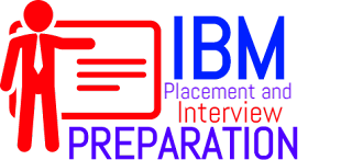 IBM Placement Preparation