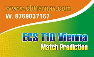 ECS 2020 ACW vs PAK-CC 1st Match Predictions |Pakistan CC vs Austria CC Wien