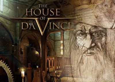 لعبة The House of Da Vinci مهكرة مدفوعة, تحميل APK The House of Da Vinci, لعبة The House of Da Vinci مهكرة جاهزة للاندرويد, The House of Da Vinci apk obb paid