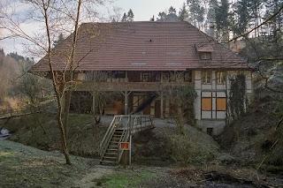 Ölmühle Grabenöle Lüterswil / SO