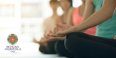meditación ayurveda