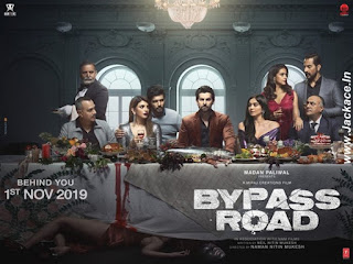 Bypass Road First Look Poster 3