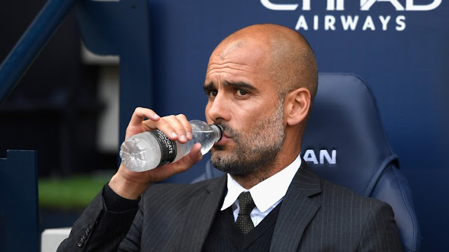 Guardiola Pernah di Barca, City Merasa Diuntungkan