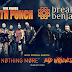 Five Finger Death Punch and Breaking Benjamin @Hollywood Casino Amphitheatre on August 29