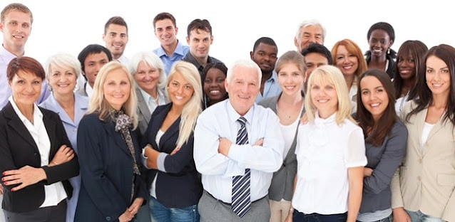 overcome challenges multi-generational workforce employee age diversity