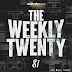The Weekly Twenty #081
