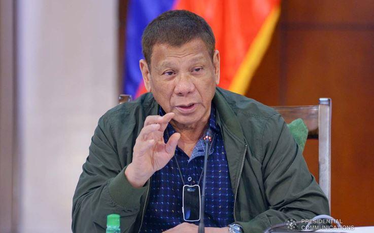 President Duterte justifies country's gradual reopening
