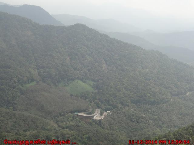 Western Ghats Kerala Wayanad