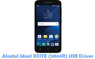 alcatel-ideal-xcite-5044r-usb-driver-free-download