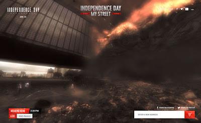 Independence Day 2 Kritik