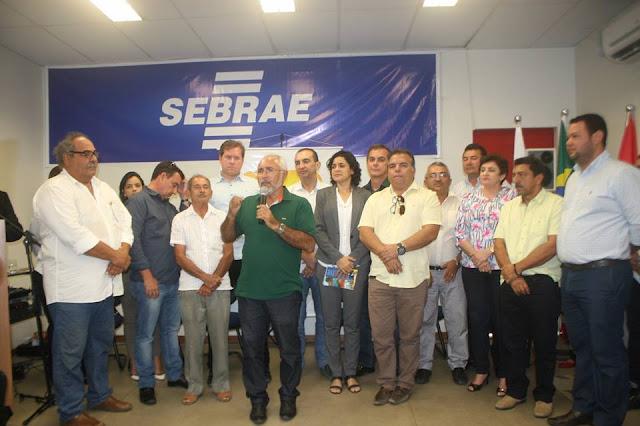 Delmiro Gouveia sedia 1º  encontro de gestores municipais e lideranças do trade turístico do alto sertão