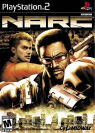 Narc PS2 Torrent